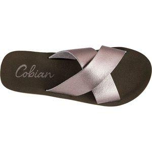 Cobian Slide Sandals NWT